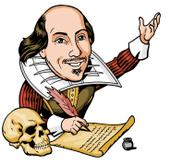 Shakespeare Writing Journal